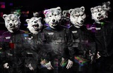 MAN WITH A MISSION、6/14に映像作品『狼大全集V』リリース決定!