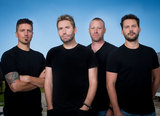 NICKELBACK、新曲「Feed The Machine」のMV公開!