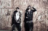 OLDCODEX、5thアルバム&ライヴBlu-rayリリース決定!