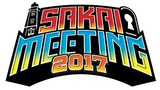 """""""SAKAI MEETING 2017""""、第3弾出演アーティストにHOTSQUALL、RAZORS EDGE、GARLICBOYSら決定!"""
