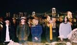 長野発ポスト・ハードコア・バンド C-GATE、7/5リリースの2ndフル・アルバム『Brightness』より「Broken Wings」のMV公開!