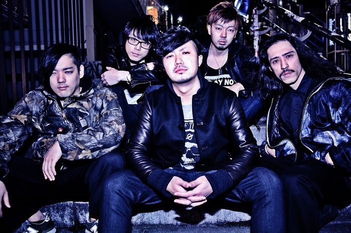 HONE YOUR SENSE監修のコンピ盤『RAGING STORM』が6/14にリリース決定! INCEPTION OF GENOCIDE、Earthists.、Castawayら参加!