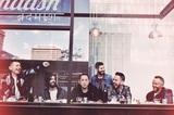 LINKIN PARK、本日リリースのニュー・アルバム表題曲「One More Light」の音源公開! Chester&Mikeのカタカナ・ロゴ・チャレンジ動画も!