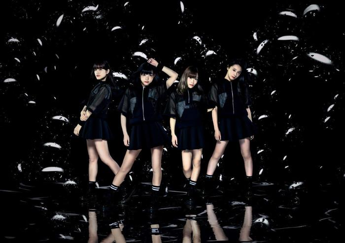PassCode、新曲「bite the bullet」のMVフル公開! ずぶ濡れの4人が踊るシーン初登場!