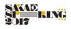 "ZIP-FM主催イベント""SAKAE SP-RING 2017""、サテライト2会場にてフリー・ライヴ開催! PAN、ハウル、赤色のグリッターら出演決定!"