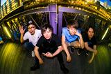 SMASH UP、7/12にニュー・アルバム『FOR THE CHILDREN』リリース決定! レコ発ツアー開催も!