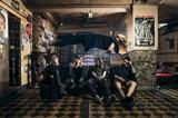 Survive Said The Prophet、最新アルバム『FIXED』収録曲「Spectrum」のライヴMV公開!