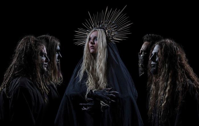 IN THIS MOMENT、ニュー・アルバム『Ritual』を7/21に世界同時リリース決定! 日本盤ボーナス・トラックにはRADIOHEAD「Creep」カバー収録!
