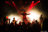 NoGoD、7/26にニュー・シングル『Arlequin』リリース決定!