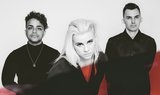 PVRIS、8月にニュー・アルバム『All We Know Of Heaven, All We Need Of Hell』リリース決定! 新曲「Heaven」のMV公開!
