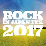 """ROCK IN JAPAN FESTIVAL 2017""、第2弾出演アーティストにロットン、The BONEZ、マイファス、TOTALFAT、dustbox、ヤバTら62組決定!"