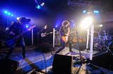 9mm Parabellum Bullet、7thアルバム『BABEL』全曲スタジオ・ライヴ映像を本日よりアーカイヴ放送スタート! 新曲「サクリファイス」のパフォーマンスも!