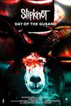 SLIPKNOT、ドキュメンタリー映像作品『Day Of The Gusano』より「Vermilion」のライヴ映像を一部公開!