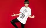 "GEN(04 Limited Sazabys)、ユニクロのTシャツ・ブランド""UT""のキャンペーン""バンドマンUT部""に登場!"