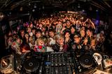 """豊島""""ペリー来航""""渉(バックドロップシンデレラ)も出演した6/10東京激ロックDJパーティーのレポートをアップ!今週末は大阪、名古屋にて開催!"""