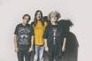 米オルタナティヴ/ヘヴィ・ロックの先駆者 MELVINS、7/26にリリースする初のダブル・アルバムより新曲「What's Wrong With You」の音源公開!