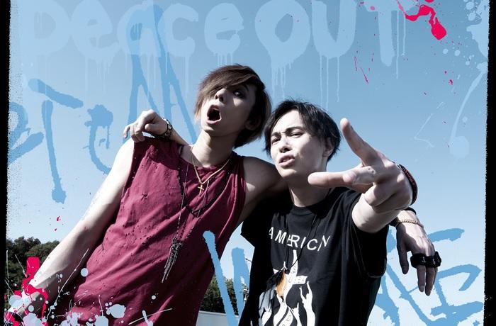 OLDCODEX、7/26にリリースする5thアルバム『they go, Where?』の詳細発表! ハイレゾ音源配信も!