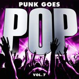 人気カバー・コンピ・シリーズ最新作『Punk Goes Pop Vol.7』が7月にリリース決定! DANCE GAVIN DANCEのBruno MarsカバーMVも公開!