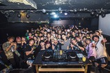 N'Taichi(FABLED NUMBER)も出演!名古屋激ロックDJパーティーは大盛況で終了!次回は8/20(日)開催!お得な特典付き予約スタート!