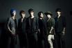 UVERworld、8/2にリリースする約3年ぶりのニュー・アルバム『TYCOON』の収録曲発表!