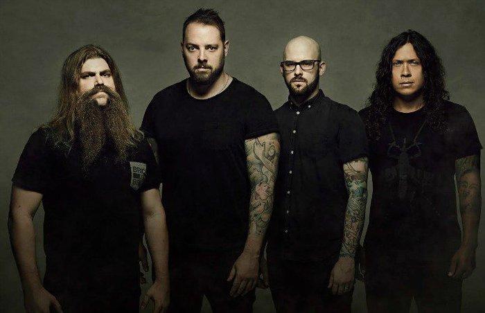 元AS I LAY DYINGのメンバーらによるメタルコア・バンド WOVENWAR、最新アルバム『Honor Is Dead』より「Cascade」のMV公開!