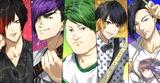 ヒステリックパニック、6/21リリースのニュー・ミニ・アルバム『LIVE A LIVE』より「ガチ恋ダークネス」のMV公開!