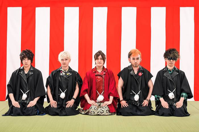 オメでたい頭でなにより、7/7リリースの1stミニ・アルバム『◯』より「えんがちょ!」のMV公開!