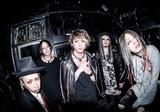 """確固たる個性を放つ5人組""""SiCX""""、7/26にリリースする1stフル・アルバム『INITIUM』のトレーラー映像公開!"""
