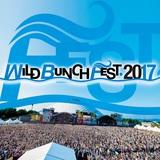 """山口の野外フェス""""WILD BUNCH FEST. 2017""""、第3弾出演アーティストにDragon Ash、RIZEら決定!"""