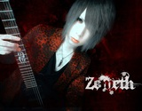哀愁歌謡ノスタルジック・メロデス・プロジェクト Zemeth、Ryoji(GYZE)参加の1stアルバムより「LAVENDEL」のリリック・ビデオ公開!
