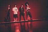 バックドロップシンデレラ、10/4に2ndミニ・アルバム『真夜中の太陽を君は知らない』リリース決定! ポンキッキーズとコラボ「およげ!たいやきくん」MV公開!