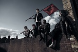Crossfaith、8/2にリリースするニュー・シングル『FREEDOM』の特設サイト公開!