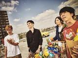 MONOEYES、明日リリースの2ndアルバム『Dim The Lights』より「Two Little Fishes」のミュージック・ビデオ公開!