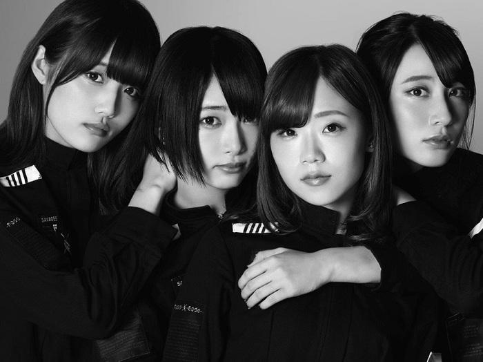 PassCode、8/2リリースのメジャー1stアルバム『ZENITH』のダイジェスト映像公開!