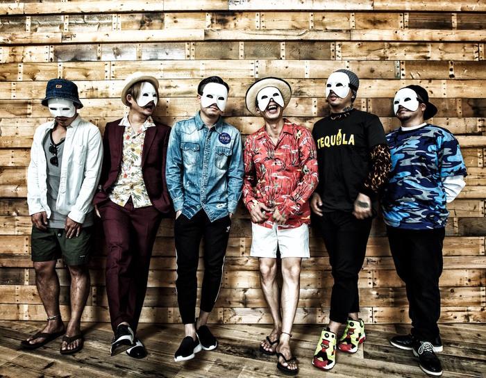 Xmas Eileen、10/18に2ndアルバム『DIS IS LOVE』リリース決定! 全国ツアー開催も!