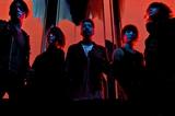 Crossfaith、8/2リリースの映像作品より「Rx Overdrive」ライヴ映像&ニュー・シングルのティザー映像公開! 新アー写も!