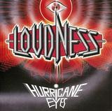LOUDNESS、名盤『HURRICANE EYES』の30周年記念盤を9/20にリリース決定!