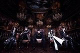 NOCTURNAL BLOODLUST、ベスト・アルバム『THE BEST '09-'17』より「BREAK THIS FAKE」MV公開!