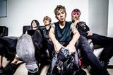 Taka(ONE OK ROCK)参加! GOLDFINGER、ニュー・アルバム『The Knife』より「Don't Let Me Go」の音源公開!