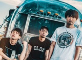 SECRET 7 LINE、レコ発ツアー第1弾ゲストにBACK LIFT、HOTSQUALL、AIR SWELL、NUBO、BUZZ THE BEARS、S.M.N.が決定!