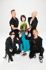 """SPYAIR、新曲「MIDNIGHT」が志田未来主演ドラマ""""ウツボカズラの夢""""主題歌に決定! 8/30にシングル・リリースも!"""