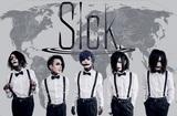 鬼気迫る圧倒的音像で聴き手を仕留める5ピース Sick.、9/4にリリースする3rdミニ・アルバム『PhAntom.』より「Pandemic.」のリリック・ビデオ公開!