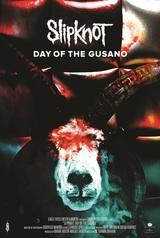 SLIPKNOT、好評により初のドキュメント・フィルム『DAY OF THE GUSANO』を9/18に一夜限りで全国上映決定!