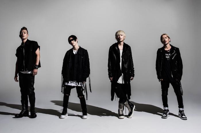 SPYAIR、10/11にニュー・アルバム『KINGDOM』リリース決定! 来年1月より全国ホール・ツアーも!