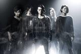 Crystal Lake、10/11にバンド史上初となるDVD付ニュー・シングル『Apollo』リリース決定!