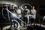 Joy Opposites、今秋ニュー・アルバム『Find Hell』リリース決定! 3都市にてワンマン・ツアー開催も!