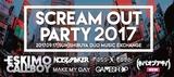 """9/17にESKIMO CALLBOYを迎え開催される""""SCREAM OUT PARTY 2017""""、最終出演アーティストにキバオブアキバが決定!"""