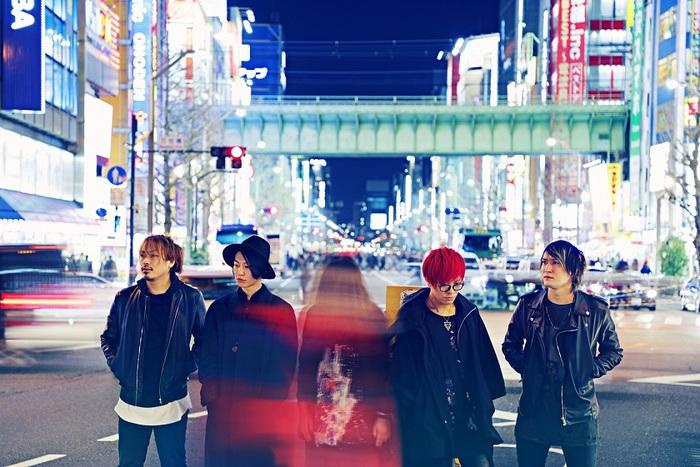 a crowd of rebellion、本日リリースの2ndフル・アルバム『Gingerol』より「MATSURI WWWeapon」のMV公開!