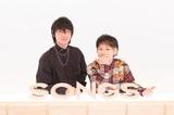 "UVERworld、8/31放送のNHK""SONGS""にてTAKUYA∞×綾野剛のスペシャル対談決定!"