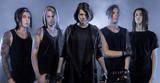 元FALLING IN REVERSEのギタリストによる新バンド CRY VENOM、デビュー・アルバムより「Second Wind」のMV公開!